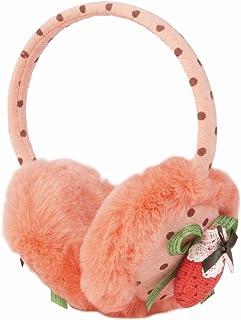إكسسوارات أغطية الأذن الشتوية للفتيات والسيدات من مومو Grow (للبالغين والأطفال)
