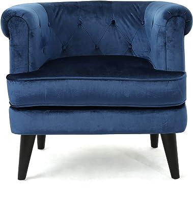 Amazon.com: DormCo The Contour Chair - Charcoal Gray ...