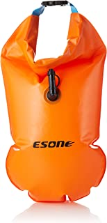 ESONE Swim Buoy - Open Water Swim Buoy. More Brighter & More Lighter & More Safer for Swimmers(15L)
