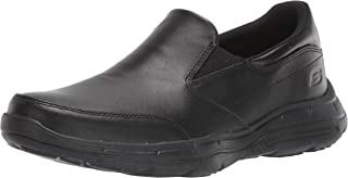 Skechers Glides-Calculous, Chaussures de Running Homme