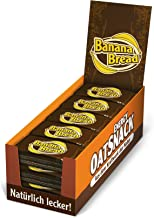 Oat Snack 70g Riegel Banana Bread 15 x 70g Total 1050g Estimated Price : £ 26,89