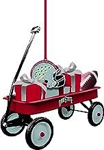 Team Sports America Ohio State University Team Wagon Ornament
