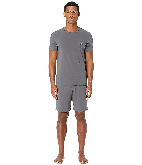 Emporio Armani Endurance Pajama Set