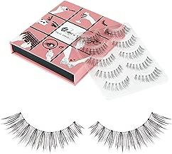 eyelashes korean book