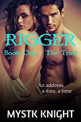 Rigger: Book One - The Trial Kindle Edition