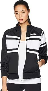 diadora brand jacket