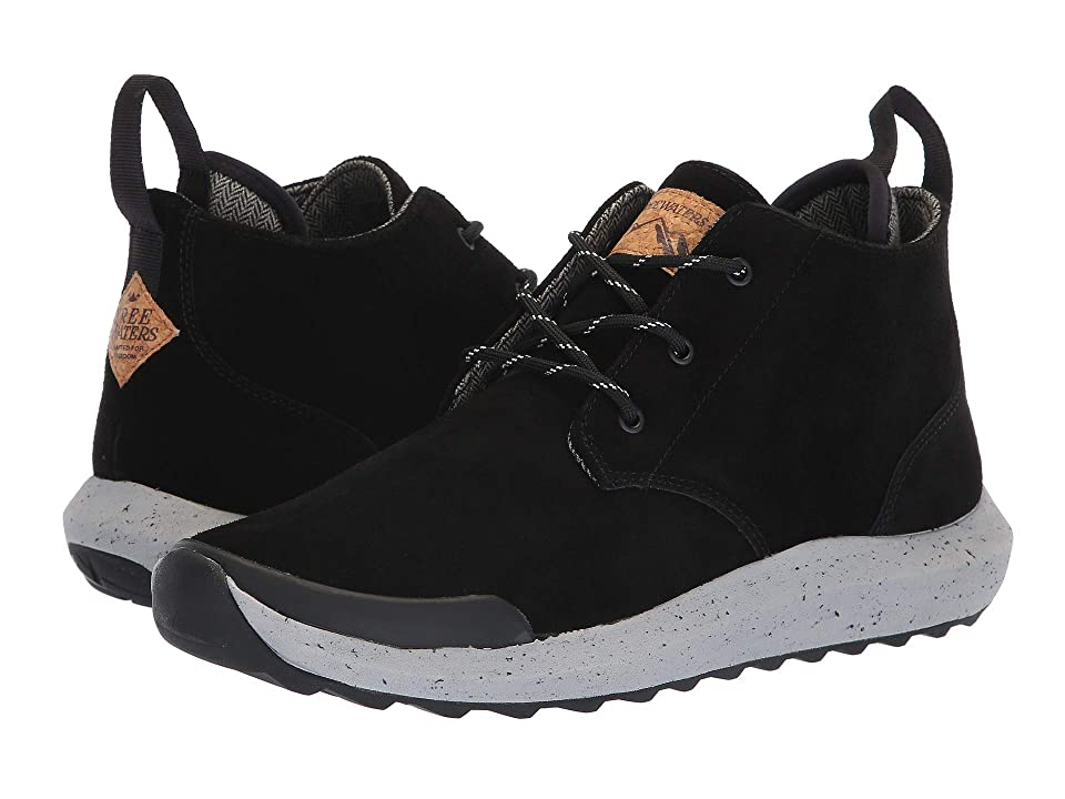 Freewaters Freeland Boot (Black) Men
