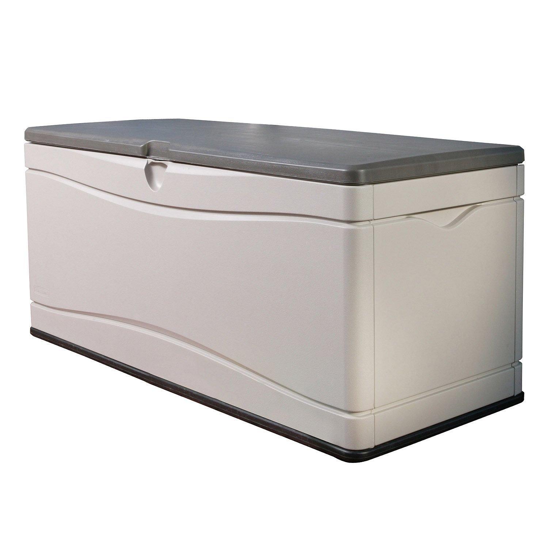 Lifetime Deck Storage Box gal