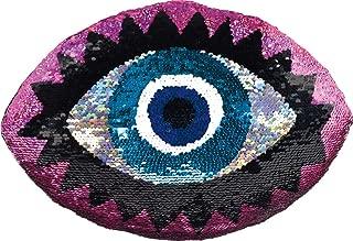 Best eye shaped pillow Reviews