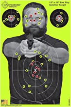 Best bad shooting target Reviews