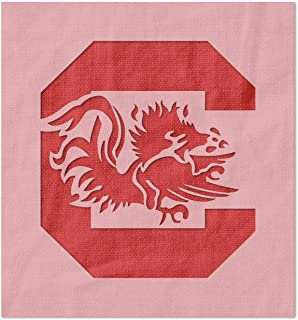 Best south carolina flag stencil Reviews