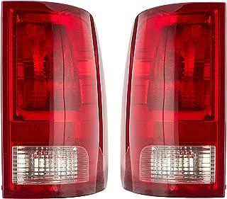 2014 dodge ram 1500 tail lights