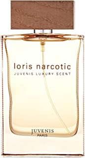 Loris Narcotic by Juvenis Unisex Perfume - Eau de Parfum, 100ml