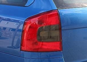 tiefschwarz HP 95 Lichtdurchl/ässigkeit 5/% W/ärmer/ückweisung 62/% 3 D T/önungsfolie passgenau vorgew/ölbt kompatibel mit BMW 3er E46 Touring Bj 10//99-02//05