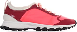 adidas Stella McCartney Adizero XT Womens Running Trainer Shoe Red - UK 4.5