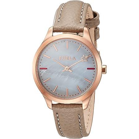 [フルラ] 腕時計 LIKE 4251119507 レディース グレー [並行輸入品]