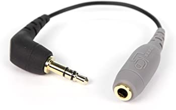 Rode SC3 3.5mm TRRS to TRS Cable Adaptor for smartLav Microphone