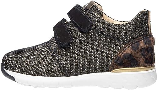 Nero giardini scarpe sneakers per bambina A921231F 414
