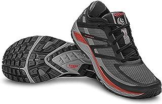 Topo Men's Runventure 2 Trail Running Shoes & Performance Headband Bundle