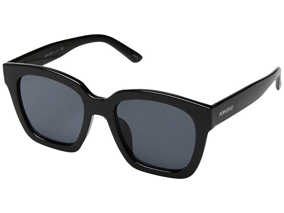 THOMAS JAMES LA by PERVERSE Sunglasses - THOMAS JAMES LA by PERVERSE Sunglasses Ace