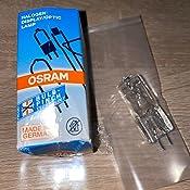 Osram Lampe 64515 300 W 230 V Gx6 35 20x1 Dimple A4101700913 Gewerbe Industrie Wissenschaft