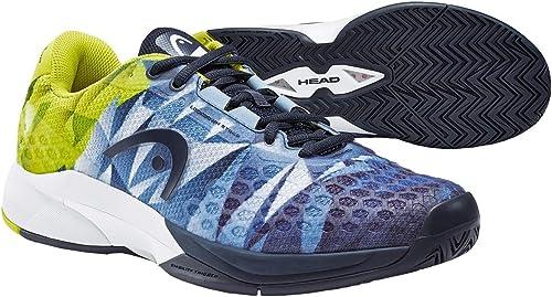 Head 4256-5, Chaussures spécial Tennis pour Homme MultiCouleure 44 EU