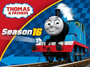 Thomas & Friends, Season 16
