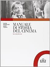 Scaricare Libri Manuale di storia del cinema PDF