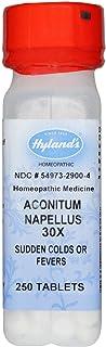 Hylands Aconitum Napellus 30X 250 Tablets