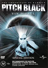 Pitch Black (DVD)