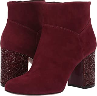 Michael Michael Kors Women Cher Suede Ankle Boot