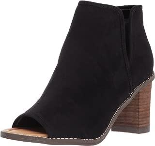 Dr. Scholl's Shoes Women's Postpone Ankle Bootie