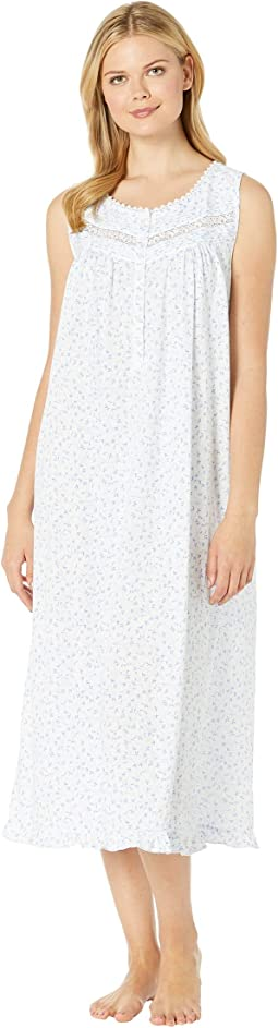 Sheer Jersey Ballet Nightgown