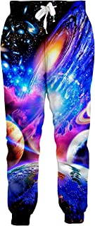 Unisex Novelty Cool 3D Graphic Casual Jogger Pants Sport Active Trousers Baggy Sweatpants S-XXL