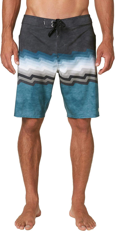 O'NEILL mens Hyperfreak Boardshorts