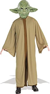Star Wars Child`s Yoda Costume, Small