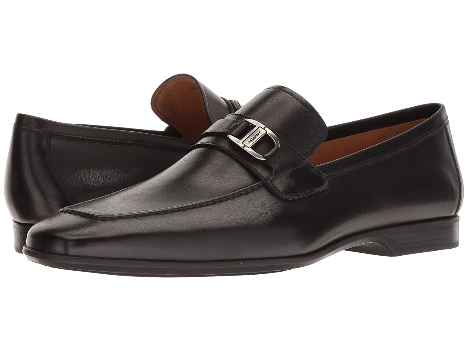 Magnanni RevaAtmospheric grades have affordable shoes