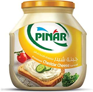 Pinar Cheddar Cheese Spread, 500 gm