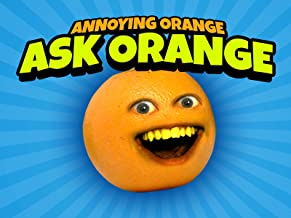 Annoying Orange - Ask Orange
