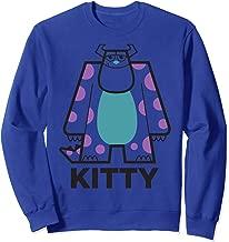 Disney Pixar Monsters, Inc. Kitty Sulley Graphic Sweatshirt