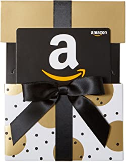 Best Amazon.com Gift Card in a Reveal (Various Designs) Review