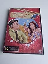 Le gendarme de Saint-Tropez (1964) Saint-Tropezi Csendor / French and Hungarian Sound Options - Region 2 PAL DVD