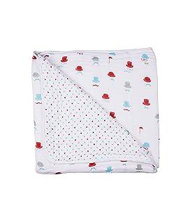 Muslin Snuggle Blanket