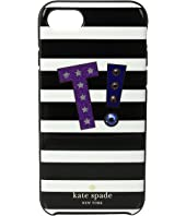 Kate Spade New York - Initial T Phone Case for iPhone® 7