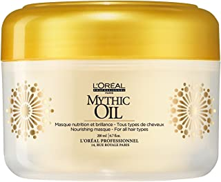 L'Oreal Expert Professionnel - Nourishing Hair Mask Mythic Oil L'Oreal Expert Professionnel