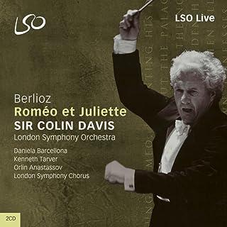"""Roméo et Juliette, Op. 17, H 79: Scene 1c - """"Premiers transports que nul n'oublie!"""""""