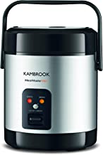 Kambrook Mini Meal Master, Brushed Stainless Steel, KRC300BSS