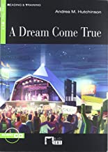 A Dream Come True+cd (b1.1) (Black Cat. reading And Training)