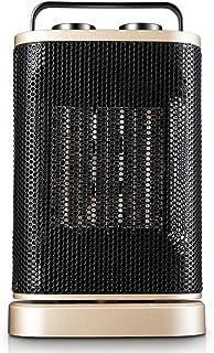 Calefactor Calentador de baño de Ahorro de energía de refrigeración 3ª Velocidad Caliente Sin Luz silenciosa Sacudiendo la Cabeza Calentamiento QIQIDEDIAN
