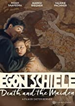death and the maiden egon schiele movie